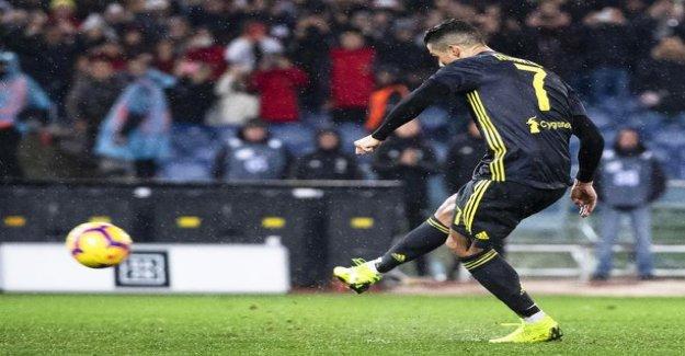 Cristiano Ronaldo solved dramatically - sentence sparked heated debate