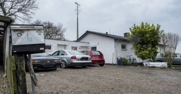 Croatian family behind several hjemmerøverier: Prosecutor requires historical punishment