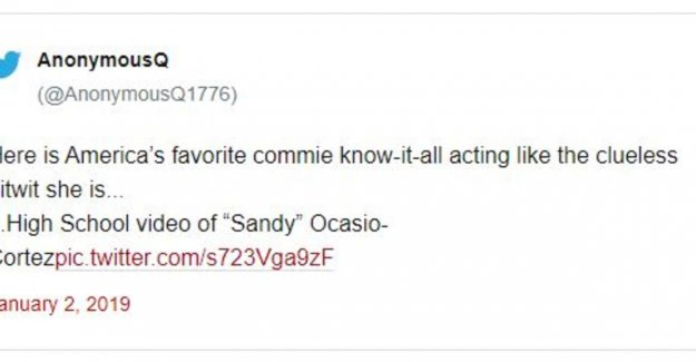 Dansvideo should demonstrate what an airhead youngest Congressman ever, but that does not take the lead store