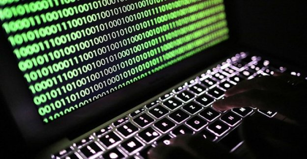 Data theft: Was John S. but not alone?