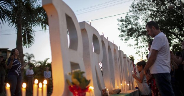 Death toll after dambreuk in Brazil rise to 84