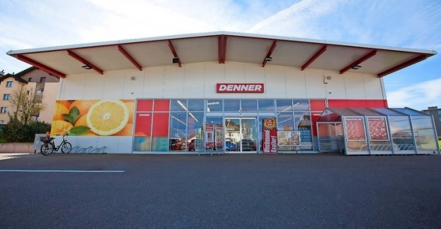 Denner is again Migros' turnover Renner