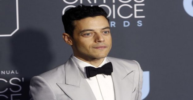 Did you know that Bohemian Rhapsody -star Rami malek have a twin brother? Handsome here rain of praise in social media