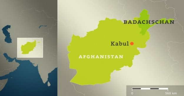 Disaster in Afghanistan: killed in collapse of an illegal gold mine