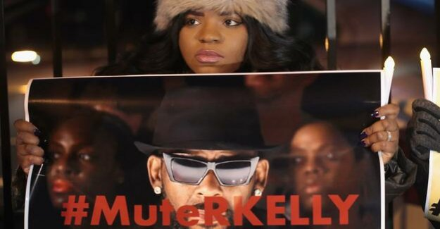 Documentary series about singer : Surviving R. Kelly: Now the victims speak