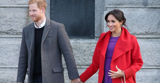 Domestic servants, expands the confession: I give the marriage between Harry and Meghan five years