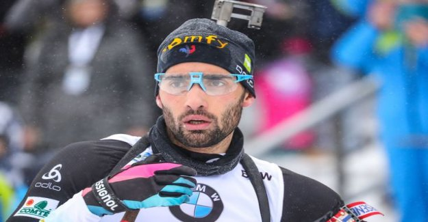 Doping scam winning heated reactions - Russian media attacked biathlon lord, the answer came immediately: to equate you epo use in competitions?