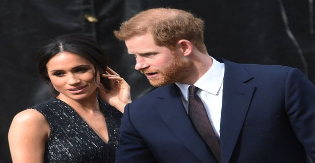 Duchess Meghan to be back on tv at any cost - the return would be brittihovi in the scandal