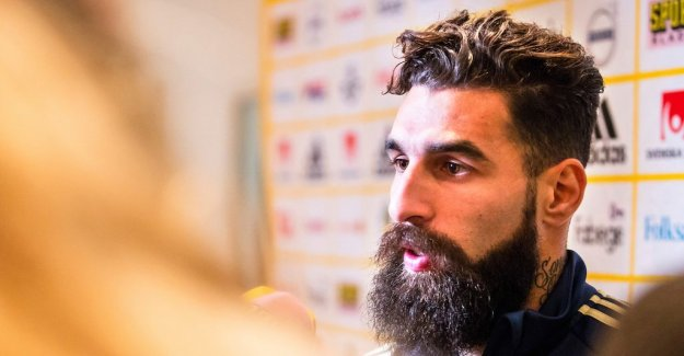 Durmaz hope rasisternas brains to be corrected