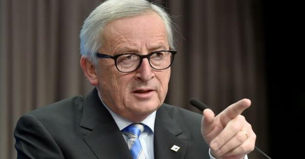 EU Commission President : Juncker calls for European unemployment insurance