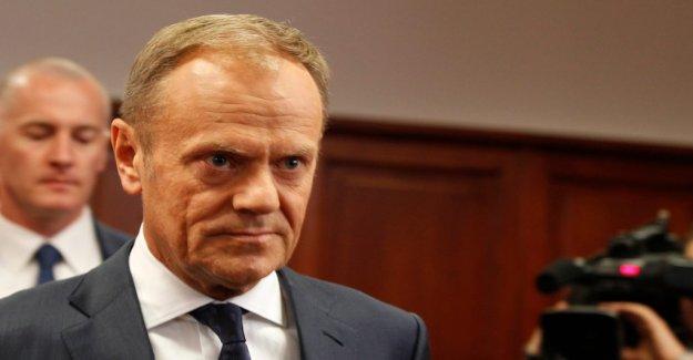 EU: We are prepared for a hard Brexit