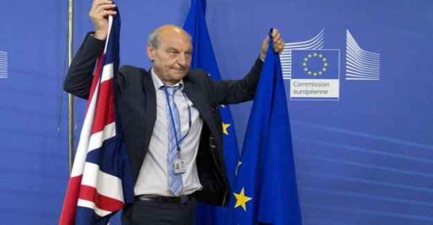 EU after Brexit vote: pain, anger and helplessness