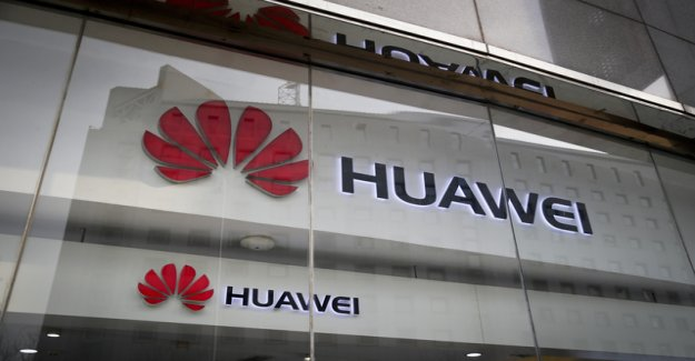 EU could exclude Huawei of 5G only