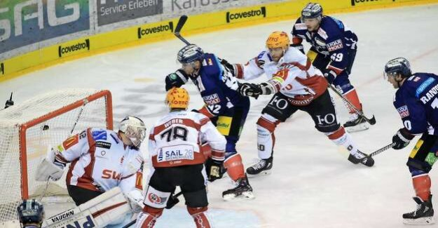 Eisbären Berlin in the handball-2018/19 season : the end of the negative series: 5:4-victory in the penguins Bremerhaven