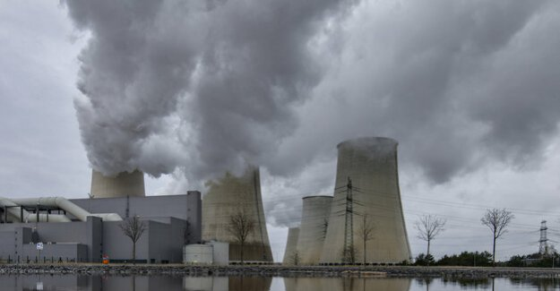 Energy transition : In the terminal between coal and the environment lobby