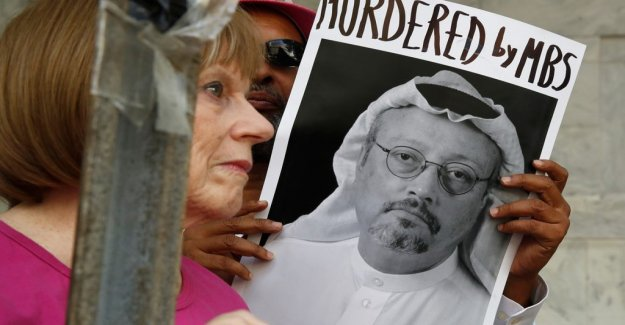 Erik Ohlsson: the UN investigation of the assassination of Khashoggi can be an empty gesture