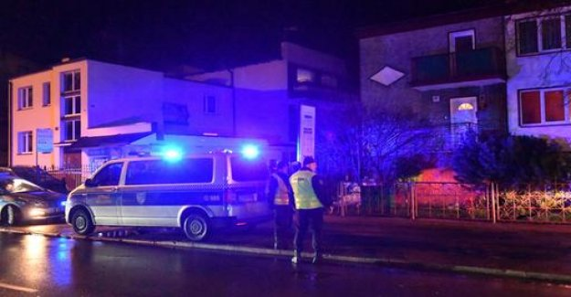 Escape-Room-game ends for five girls fatally