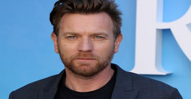 Ewan Mcgregor's daughter has not given her father I'm sorry for leaving his mother - a bitter comment to reveal the truth