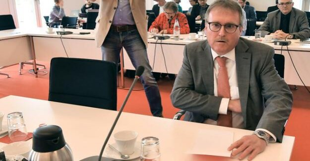 Ex-NPD-politician Maik Schneider : The Minister should be able to explain the dismissal