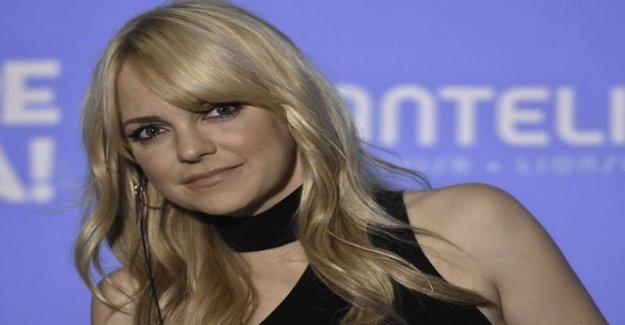 Ex-wife Anna Faris congratulates kihlautunutta Chris Pratt: I'm so happy for you