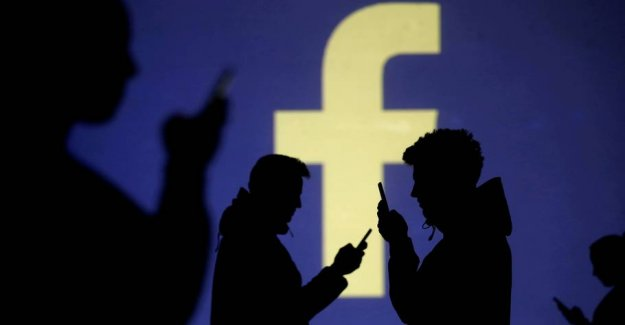 Facebook surprises in its financial statements