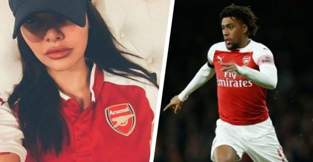 Fans of Arsenal want to be a Bollywood star not more as their ambassador after she conversation shared that Iwobi is compared with 'gorilla'