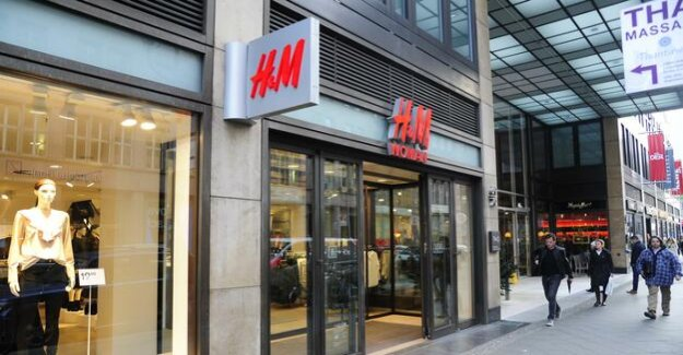 Fashion industry : Why H&M is on a downward trend