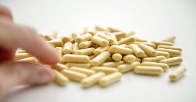 Fda: dietary Supplements are drugs