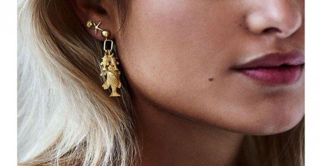 Feast your ears: in 4 tips to an ear full of beautiful piercings