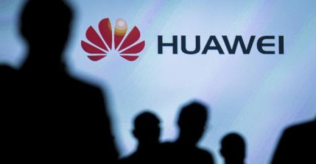 Federal checks apparently Huawei's exclusion from the 5G Development