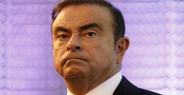 Financial scandal : Tokyo court keeps Ex-Nissan boss Ghosn longer in custody
