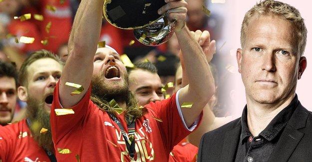 Flinck: Worthy world champion