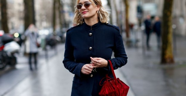 Flirting like a Parisienne? These bags you should (not) buy