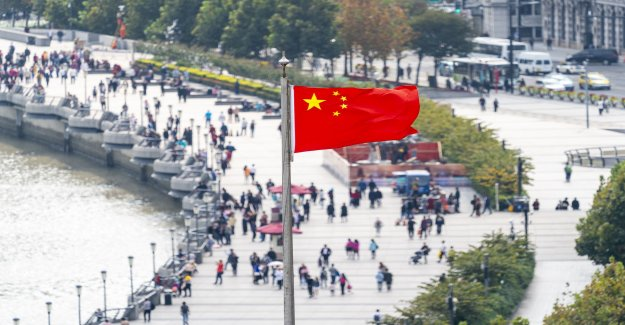 Forecast: China's population will stop growing 2029