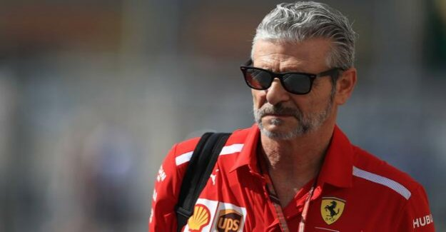 Formula 1 : Ferrari sends a clear Signal: Arrivabene must go