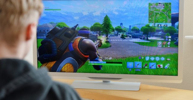 Fortnite player may have being intercepted