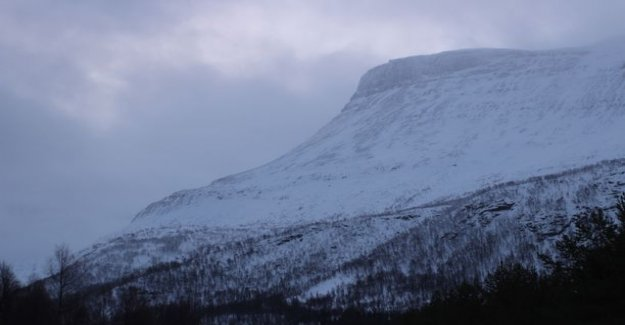 Four people disappeared in the snow – how events are progressing: I Saw the spark of hope in Northern Norway shut down