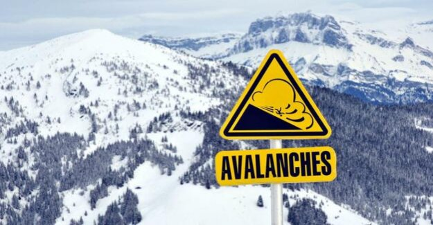 French Alps : slope workers die in avalanche blasting