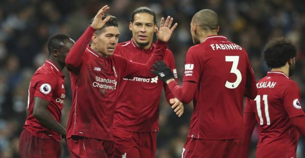 Furious at Liverpool: - It is a disgrace
