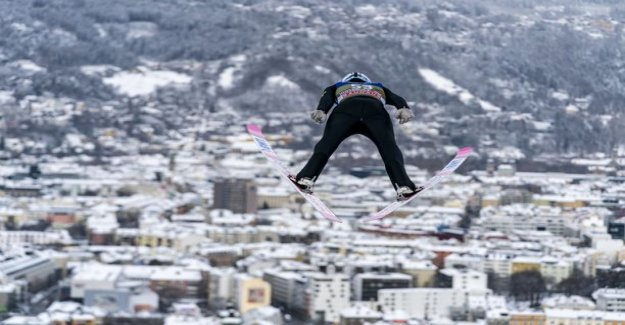 Great success of the hill week: Two finns, according to the Innsbruck sectionals!