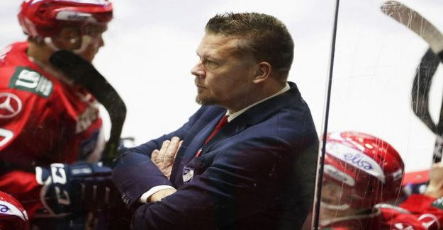 HIFK will face a tough test in Saipan against - now let's test Jarno Pikkarainen, stress tolerance