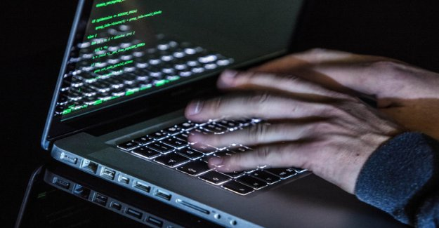 Hacker attacks are the biggest concern of the company