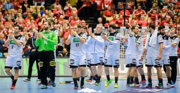 Handball-WM : make the sport of handball is not smaller than he is.