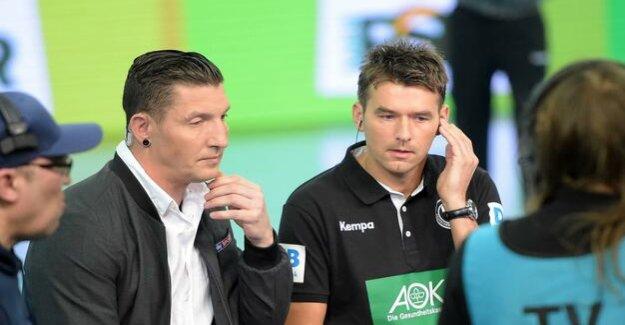 Handball world championship : Stefan Kretzschmar, We will make the semi-finals!