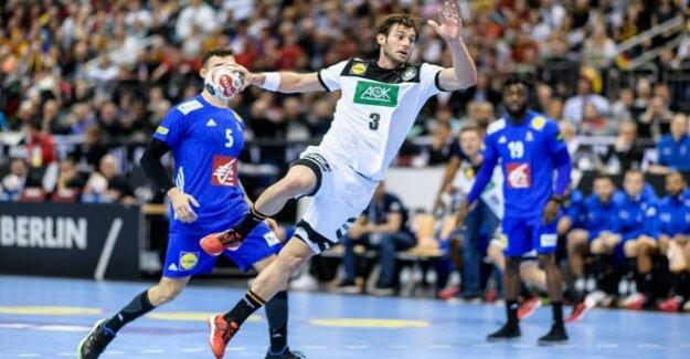 Handball world championship : Uwe Gensheimer has exclusive knowledge