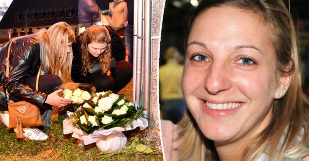 He rode her with intent dead: ex of Sharon (22) accused of manslaughter after crash at bus