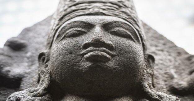 Highlights for the Humboldt Forum : Vishnu, the Redeemer
