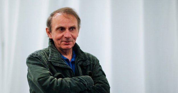 Houellebecqs new novel causes protests