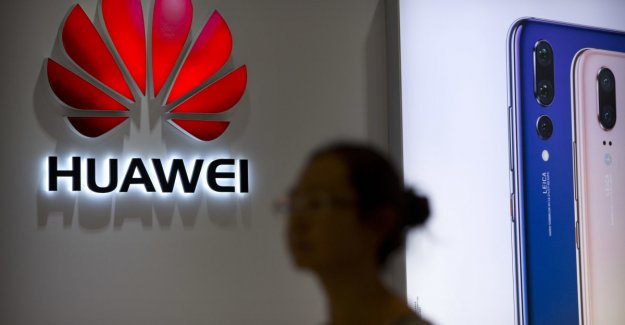 Huawei will build a test centre for cyber security in Norway
