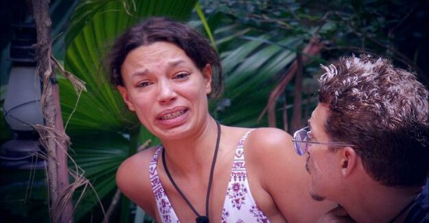 I'm a celebrity - Get me out of here! : Image makes the RTL jungle camp maggoty